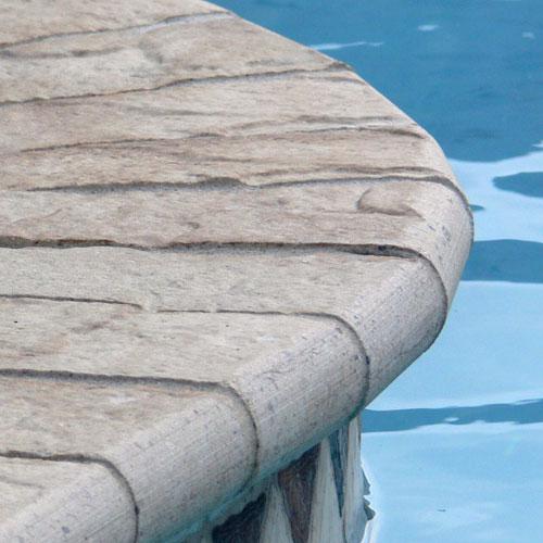 coping inground pool design