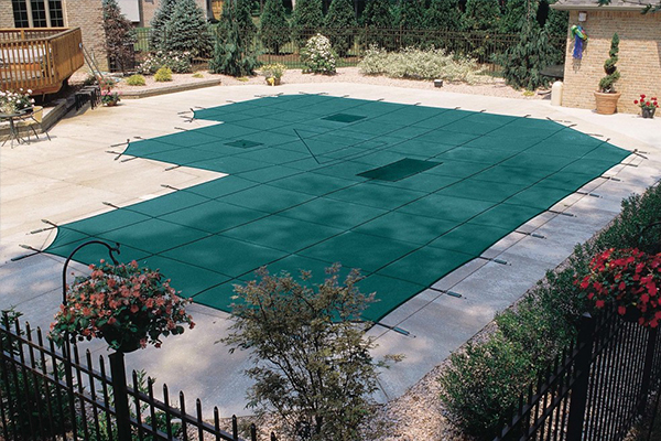pool cover inground pool pool closing services