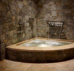 natural gas hot tubs and spa