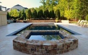 inground pools price