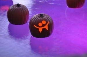 swimming pool party tips halloween