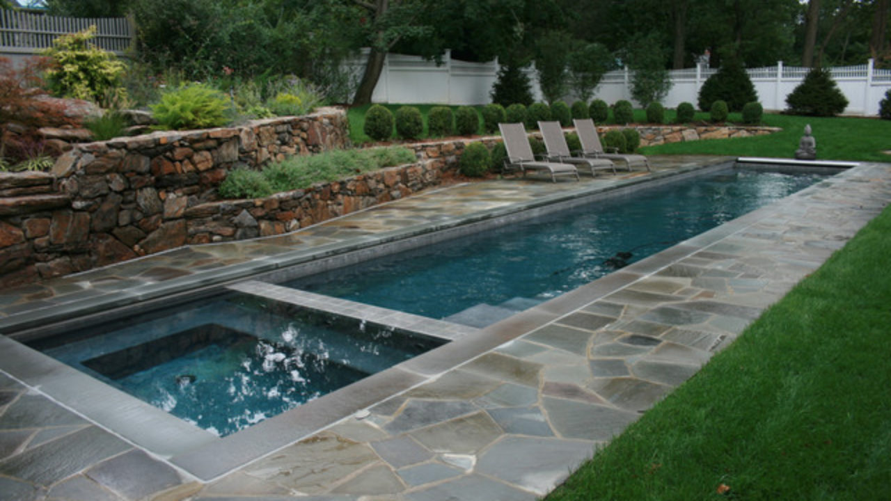 Lap Pool Or Regulation Size Pool Best Lap Pool Designs T C Pools