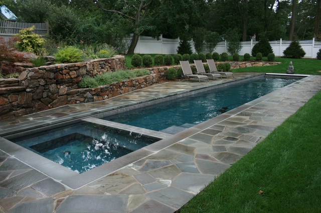 Lap Pool Or Regulation Size Pool How To Decide Town And Country Pools Custom Pool Builders