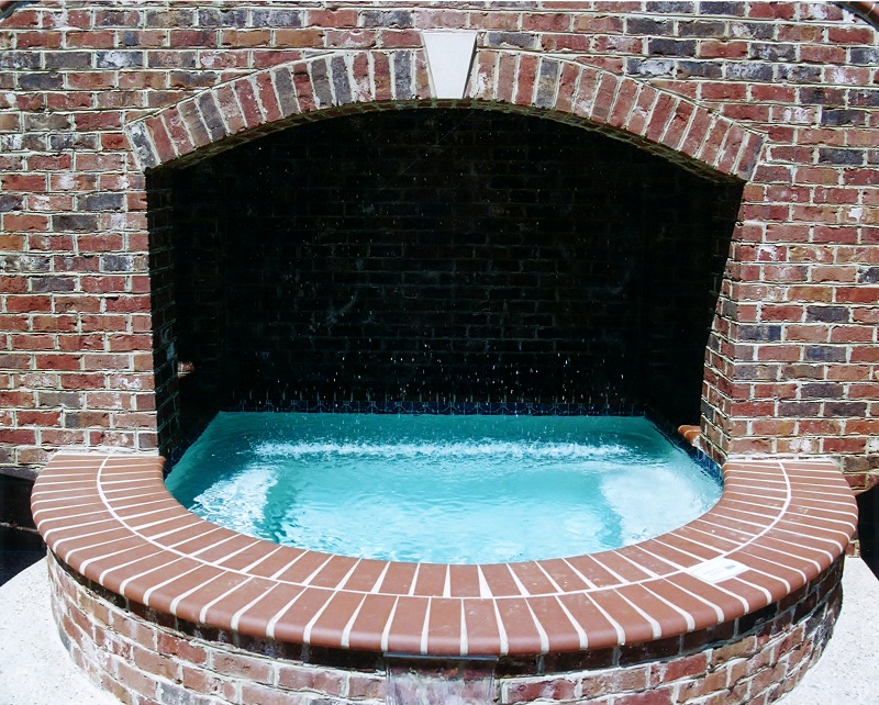 Detached Raised Spa, Maryland