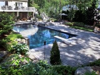 Rectangle Pool Maryland