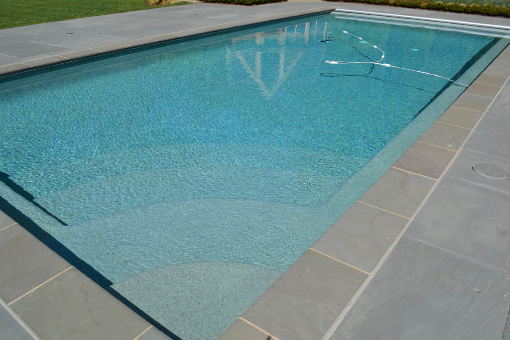 Rectangle Pools | Swimming Pools | Town & Country Pools
