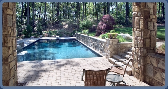 Pool Builder Maryland