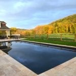 luxury inground pool builders in Washington DC