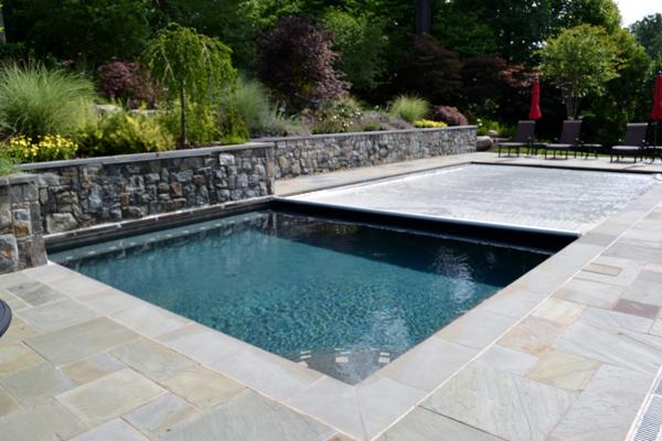 pool opening service for inground pool