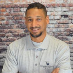 Ibrahim Powell Service Assistant 2020