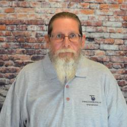 John Anderson Repair Technician 2020