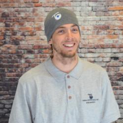 Ryan Sharp Plumbing Technician 2019